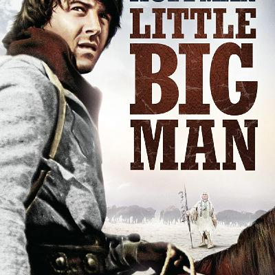 Little Big Man & The Unlisted