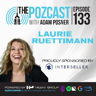 Laurie Ruettimann: Betting on You - Punk Rock HR