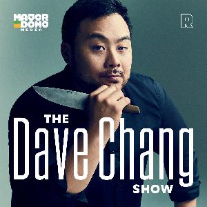 Wylie Dufresne: Pushing the Envelope on What Food Can Be | The Dave Chang Show