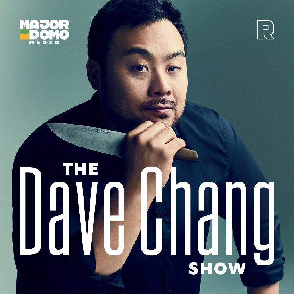 'Master of None' Cocreator Alan Yang on Breaking Out of Harvard and Into Comedy | The Dave Chang Show (Ep. 10)