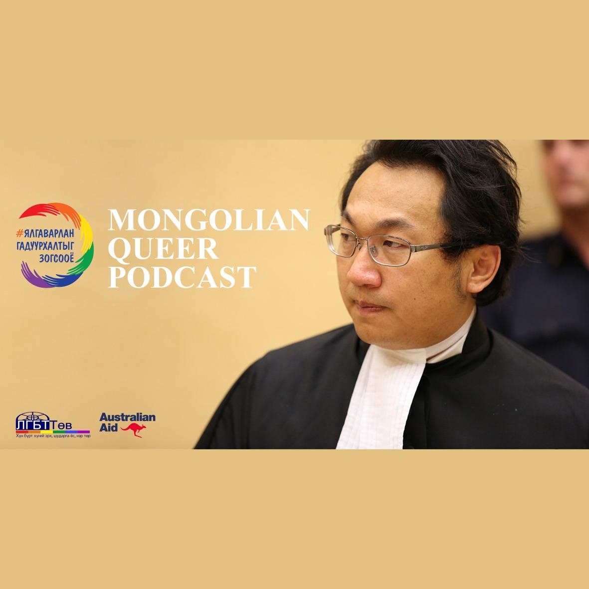 #16 Хуульч Н. Орчлонтой ярилцлаа