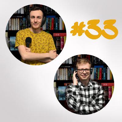 BOOKowisko #33 | O historiach opartych na faktach