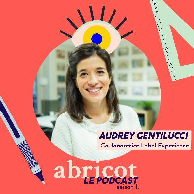"""Audrey Gentilucci, fondatrice de Label Expérience, """"je rêverais de dîner avec Vladimir Poutine"""""""