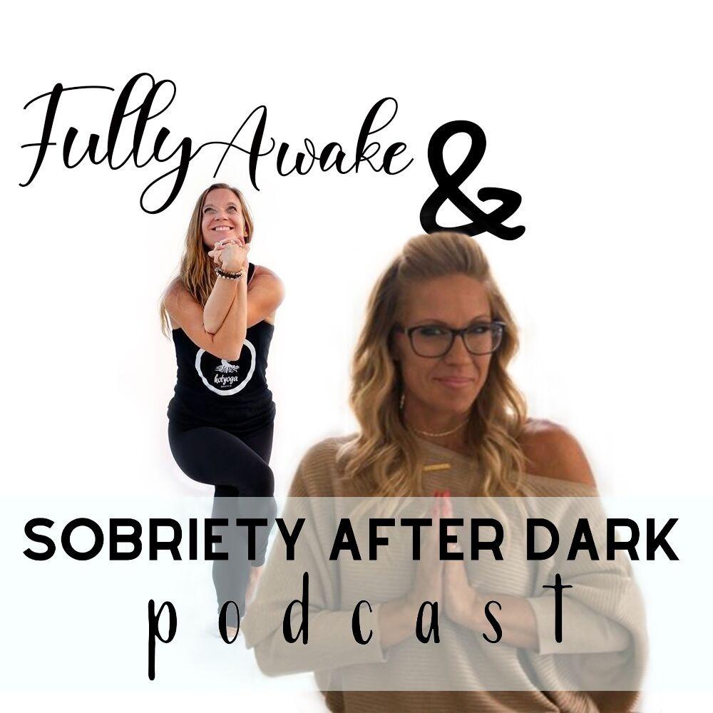 Collaboration Sesh with Fully Awake host Sarah Liz