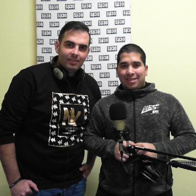 RikyJay Radio Show - #11