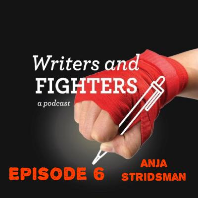 Ep6 - Anja Stridsman, boxer, 2018 Commonwealth Games gold medalist