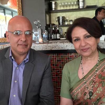 GRMD Sharmila Tagore Interview Special