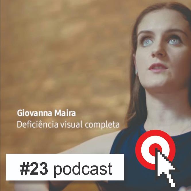 Podcast #23 Samsung lança app gratuito que ensina pessoas com deficiência visual a tocarem violão