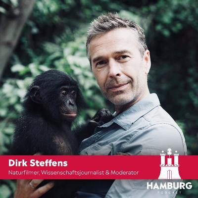 Dirk Steffens - Naturfilmer & Wissenschaftsjournalist (u.a. Terra X)