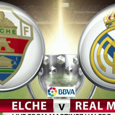 Look ahead to Elche on Dec 30th plus news round up