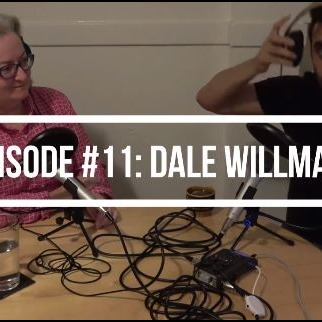 #11: Dale, creator of 'Silver, Sixty and Single' on working in casting and more