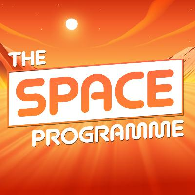 The Space Programme blasts off February 21st