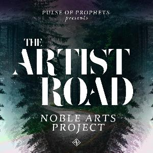 Episode 8 - Noble Arts Project