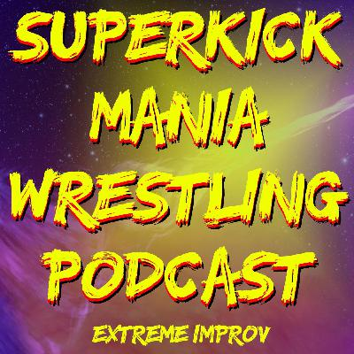 Episode 10: WrestleMania Predictions With Sam, Dave and David