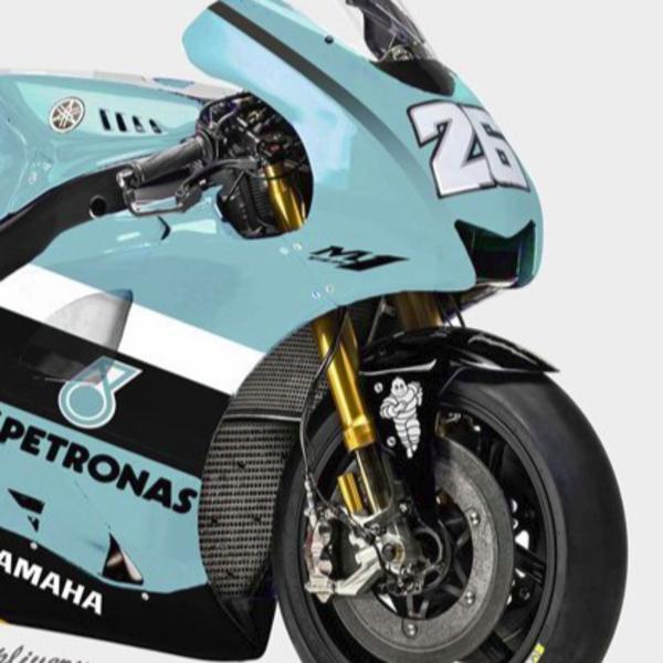 TMCBLOG PODCAST#1 : Update Calon team Yamaha Petronas MotoGP di Assen . . . Untuk team ada kemungkinan Fixed