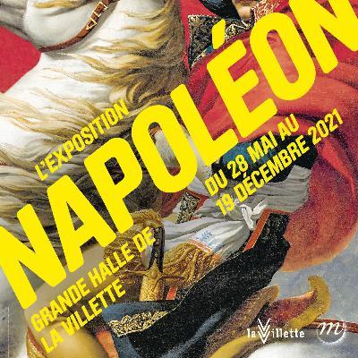 Conférence : Napoléon, le défi d'une exposition