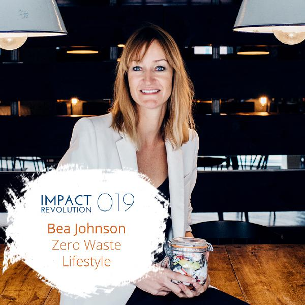 019 Bea Johnson: Living with zero waste