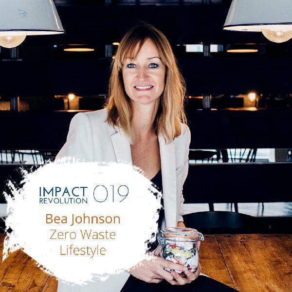 019 Bea Johnson: Living with zero waste