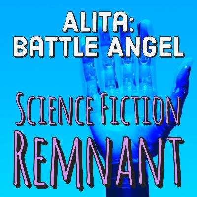 Movie: Alita: Battle Angel (2019)