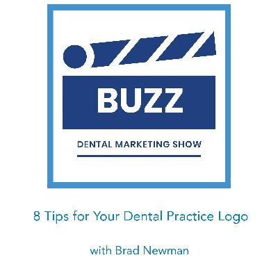 8 Tips for Your Dental Practice Logo