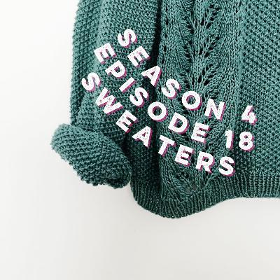 S4E18: Sweaters