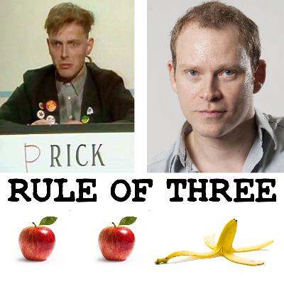 Robert Webb on The Young Ones: 'Bambi'