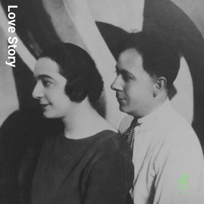 Sonia et Robert Delaunay : une histoire de couleurs, d'expériences et de fusion