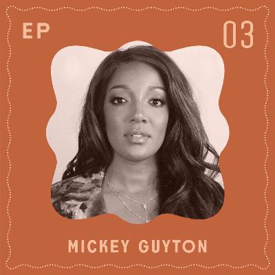 Mickey Guyton's Breakout Year