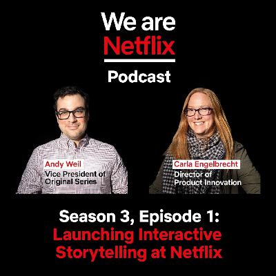 Interactive Storytelling at Netflix
