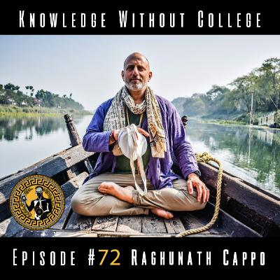 KWC #072 Raghunath Cappo