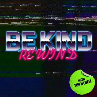 Be Kind, Rewind with Tim Nydell: Guest Adrienne Barbeau of Escape From New York & Batman: The Animated Series 04/28/21