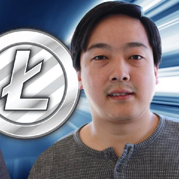 Charlie Lee Speaks Out on Litecoin's Future, Nano, and the Flappening