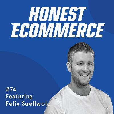 074 | Reach Out To All the Customers in Your Funnel Using Push Notifications | with Felix Suellwold