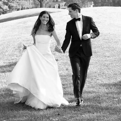 Sara and Doron Haramati - Their Wedding Story