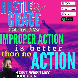 Improper Action is Better than NO Action