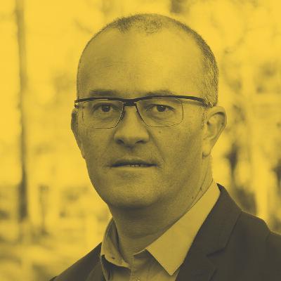 #24 - Christophe Guyo,  Directeur Général de Maître CoQ