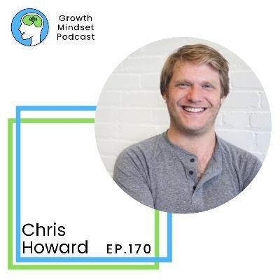 170: Raising money - When, Why, What - Chris Howard