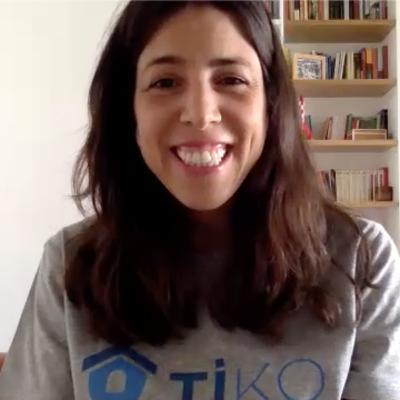 Tiko, cómo escalar un instant buyer con Ana Villanueva