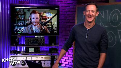 KH 408: Live Broadcasting Gameplay