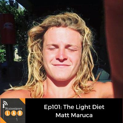 What is The Light Diet? • Matt Maruca