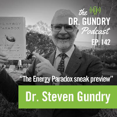 EXCLUSIVE: The Energy Paradox sneak preview