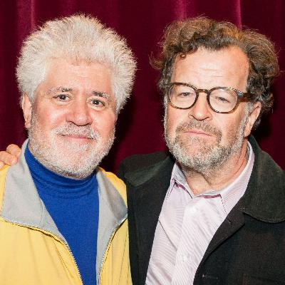 Pain and Glory with Pedro Almódovar and Kenneth Lonergan (Ep. 247)