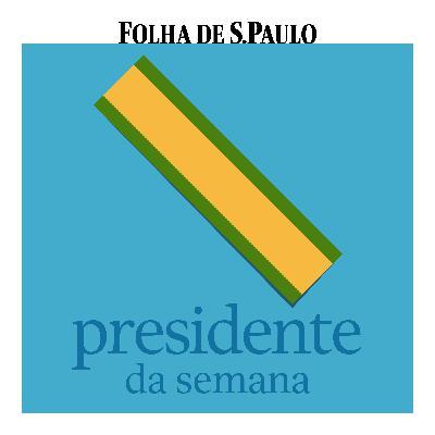 Presidente da Semana - Ep. 16 - Jânio Quadros, a renúncia, e João Goulart, o golpe