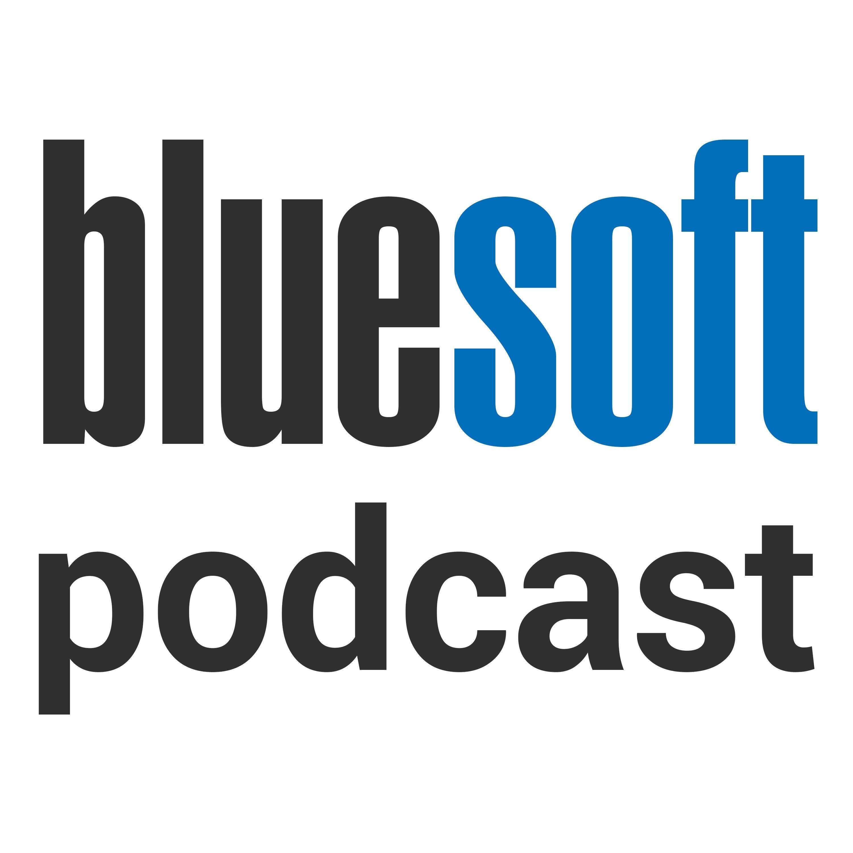LGPD para Supermercados   Bluesoft Podcast T1E1