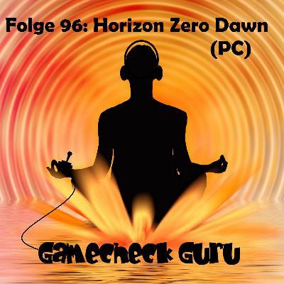 Gamecheck Horizon Zero Dawn (PC)