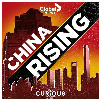 Coming Soon - China Rising