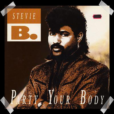 24. Stevie B - Party Your Body