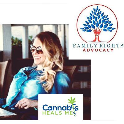 Ep. 95 - Krista Mcintire - Cannabis & Child Protective Services