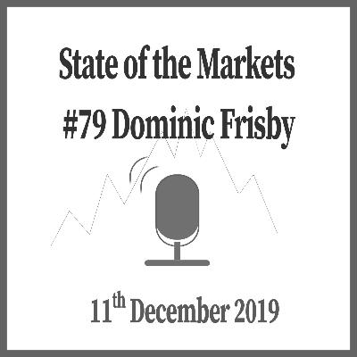 #79 Dominic Frisby – On Daylight Robbery