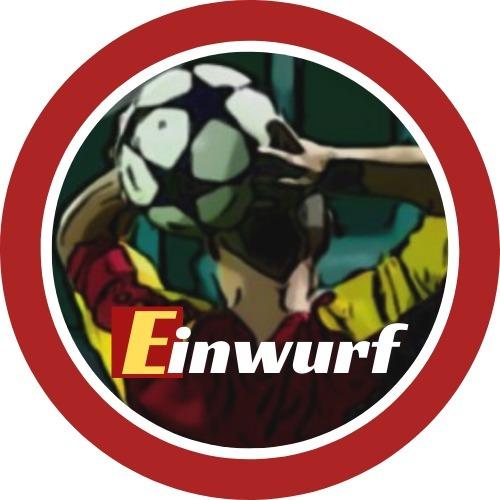 Einwurf - der FußballpÖdcast